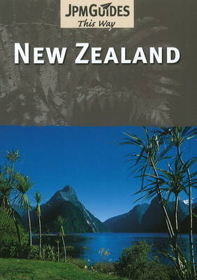 New Zealand - Dan Colwell