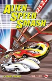Alien Speed Smash - Jonny Zucker Paul Savage