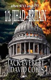 1/1 Jihad Britain - Jack Everett