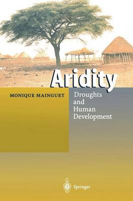 Aridity - Monique Mainguet