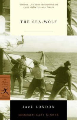 The Sea Wolf - Jack London
