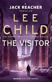 The visitor - Lee Child