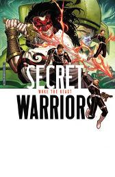 Secret Warriors - Volume 3: Wake The Beast - Jonathan Hickman Stefano Caselli