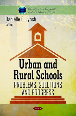 Urban & Rural Schools - Danielle E. Lynch
