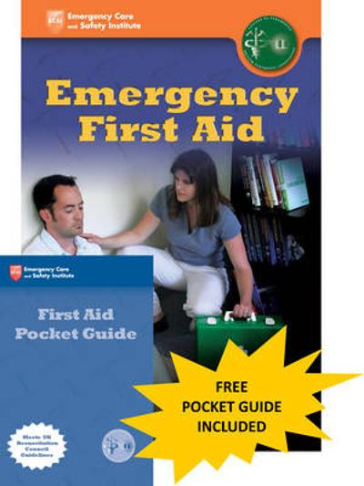 Emergency First Aid - British Paramedic Association