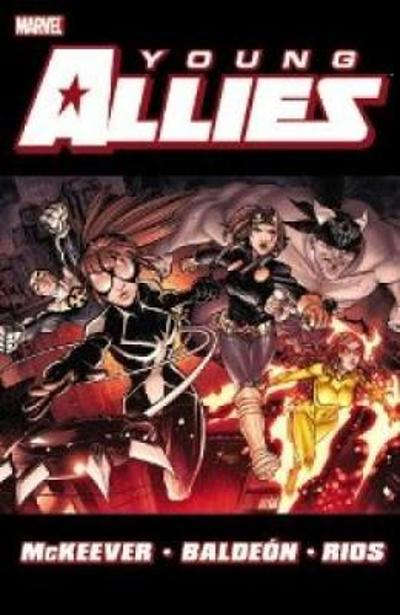 Young Allies - Volume 1 - Sean McKeever