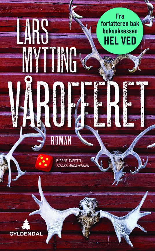 Vårofferet - Lars Mytting