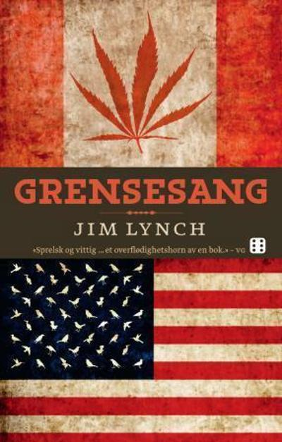 Grensesang - Jim Lynch