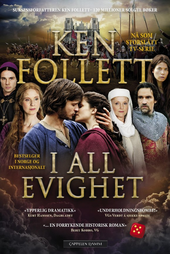 I all evighet - Ken Follett