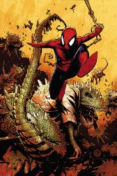 Spiderman: The Gauntlet - Volume 5: Lizard - Fred van Lente Zeb Wells Chris Bachalo