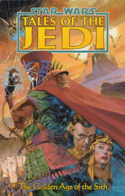 Tales of the Jedi - Kevin J. Anderson