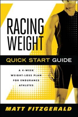 Racing Weight Quick Start Guide - Matt Fitzgerald