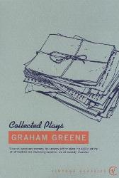 The Collected Plays - Graham Greene