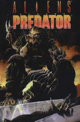 Aliens vs. Predator - Randy Stradley