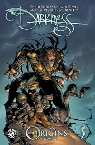 The Darkness Origins Volume 3 - Garth Ennis