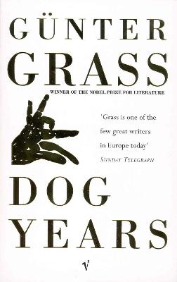 Dog Years - Gunter Grass