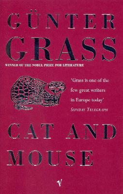 Cat and Mouse - Gunter Grass