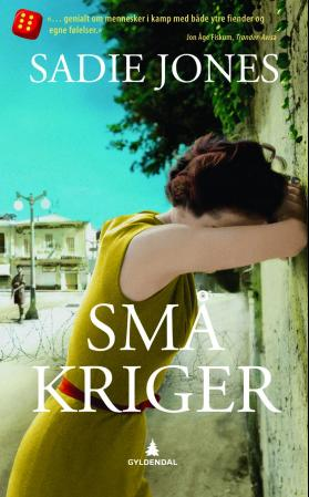 Små kriger - Sadie Jones