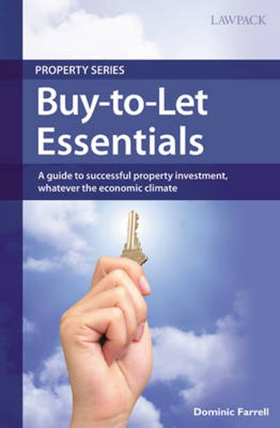 Buy-to-let Essentials - Dominic Farrell