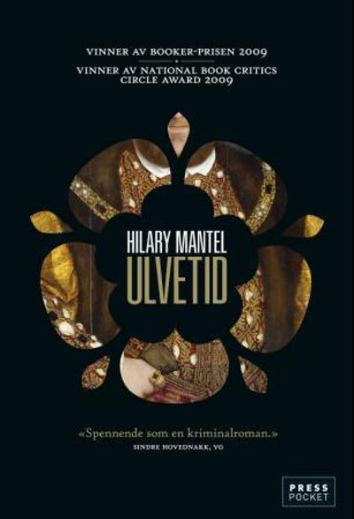 Ulvetid - Hilary Mantel