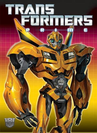Transformers Prime A Rising Darkness - Mike Johnson