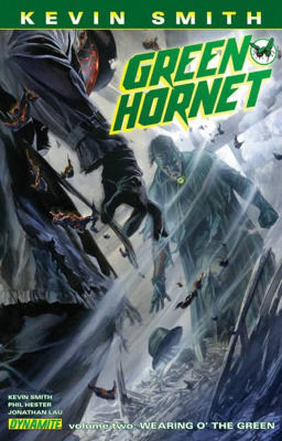 Kevin Smith's Green Hornet Volume 2 - Kevin Smith