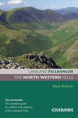 The North-Western Fells - Mark Richards
