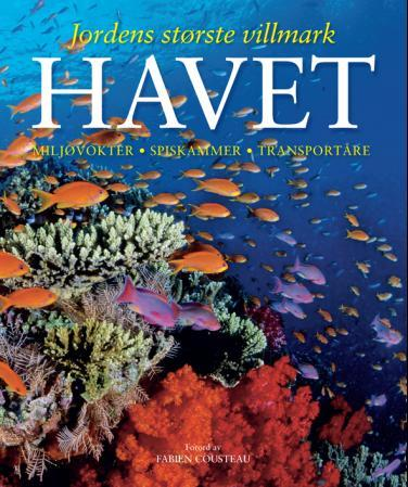 Havet - Peter Frances