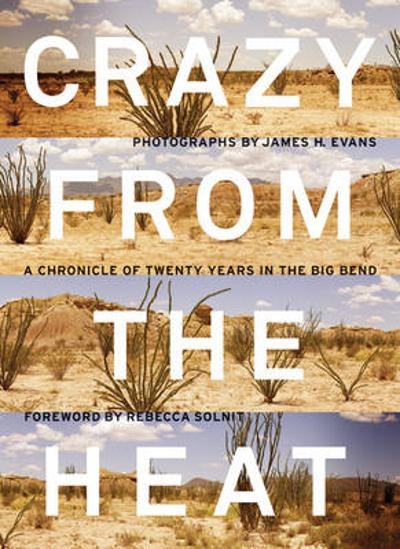 Crazy from the Heat - James H. Evans