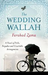 The Wedding Wallah - Farahad Zama