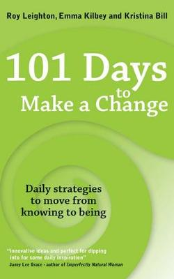 101 Days to Make a Change - Roy Leighton