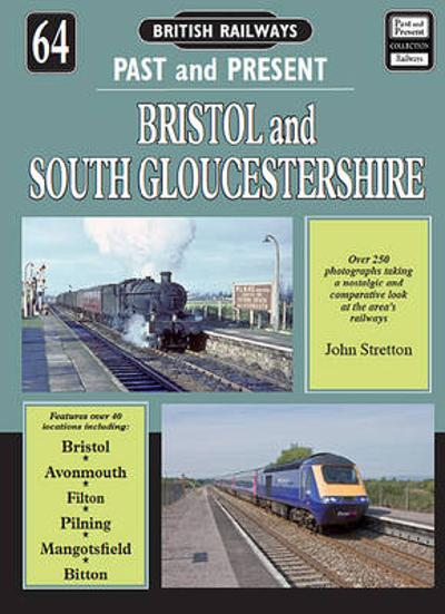 Bristol & South Gloucestershire - John Stretton
