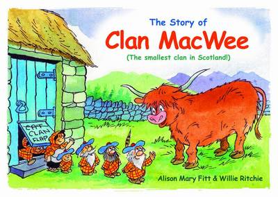 Clan MacWee - Alison Mary Fitt