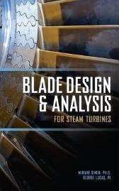 Blade Design and Analysis for Steam Turbines - Murari Singh George Lucas