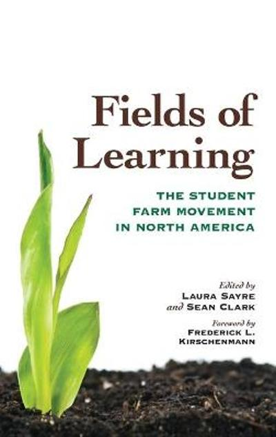 Fields of Learning - Laura Sayre