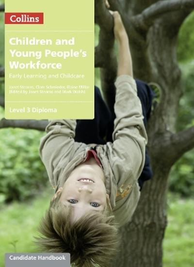 Children and Young People's Workforce - Janet Stearns