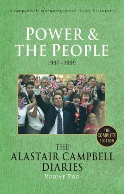 Diaries Volume Two - Alastair Campbell