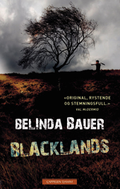 Blacklands - Belinda Bauer