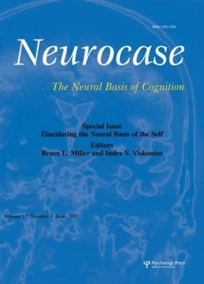 Elucidating the Neural Basis of the Self - Bruce L. Miller