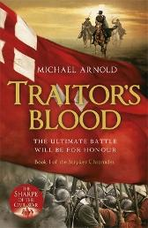 Traitor's Blood - Michael Arnold