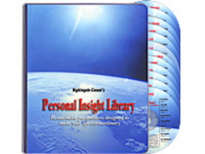 Personal Insight Library -