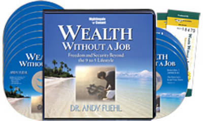 Wealth Without a Job - Andy Feuhl