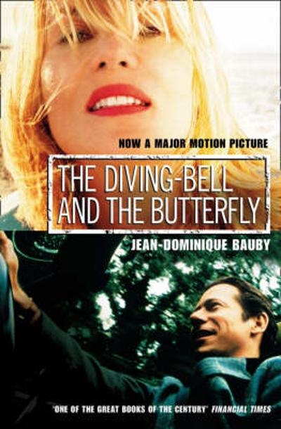 The diving bell & the butterfly - Jean-Dominique Bauby