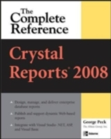 Crystal Reports 2008 - George Peck