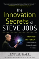 Innovation Secrets of Steve Jobs - Carmine Gallo