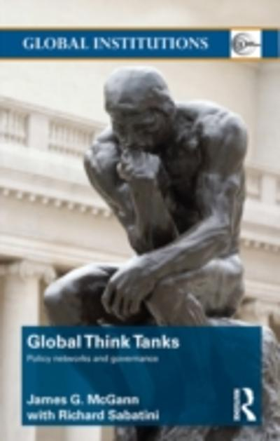 Global Think Tanks - James McGann
