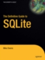 Definitive Guide to SQLite -