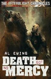 Death Got No Mercy - Al Ewing