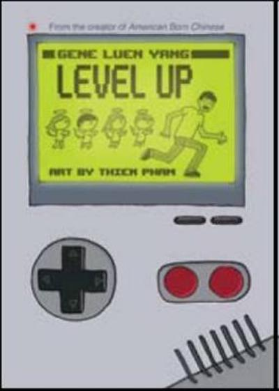 Level Up - Gene Luen Yang