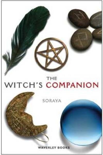 The Witch's Companion - Soraya
